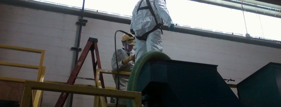 safeway industrial cleaning services